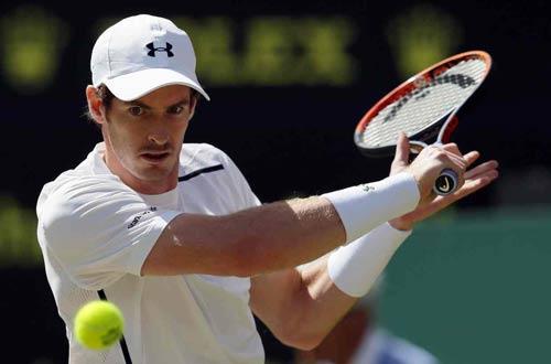 Murray – Millman: Bóp nghẹt ý chí (V3 Wimbledon) - 1