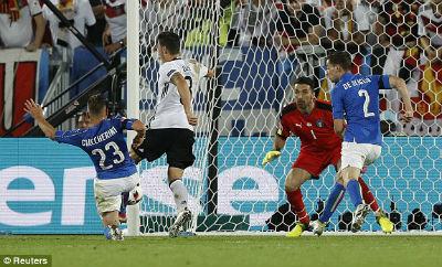 italia vs duc - 6