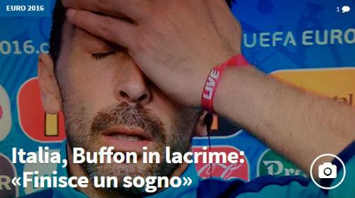 """""""Trả nợ"""" Italia, báo Đức ví trận đấu như phim - 2"""