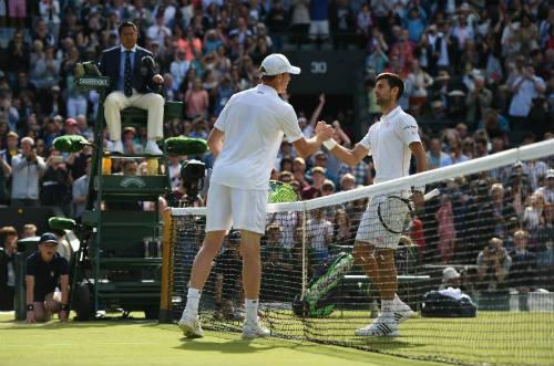 Bị phế ngôi ở Wimbledon, Djokovic vỡ mộng bá chủ Grand Slam - 1