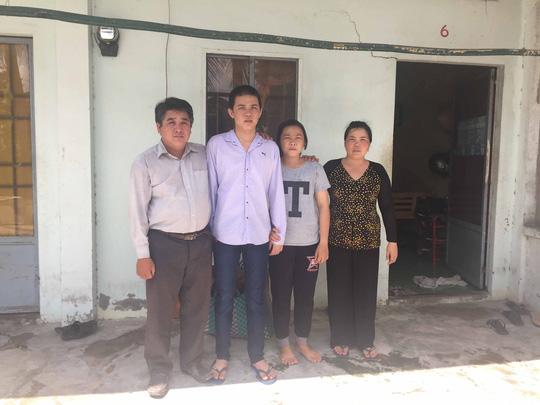 Vụ 3 bị cáo kêu oan ở Cà Mau: Đoàn tụ trong nước mắt - 3