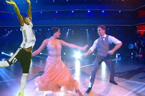 Nhảy ballet trước Ý, Boateng thành SAO internet - 3