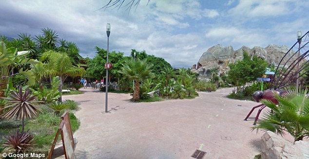 Hổ tấn công đến chết nhân viên vườn thú ở Tây Ban Nha - 1