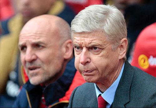 Tin HOT tối 3/7: Arsenal bất ngờ mua tiền đạo Nhật Bản - 2