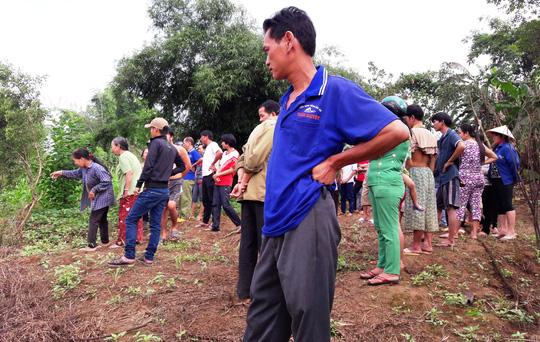 Bị đuổi đánh, người bán kem chết thảm dưới sông Đồng Nai - 1