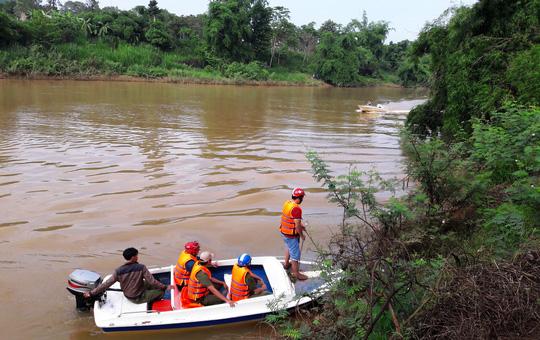 Bị đuổi đánh, người bán kem chết thảm dưới sông Đồng Nai - 2