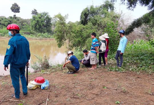 Bị đuổi đánh, người bán kem chết thảm dưới sông Đồng Nai - 3