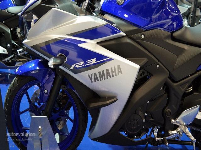 Yamaha thu hồi Yamaha YZF-R3 do sự cố ly hợp - 1
