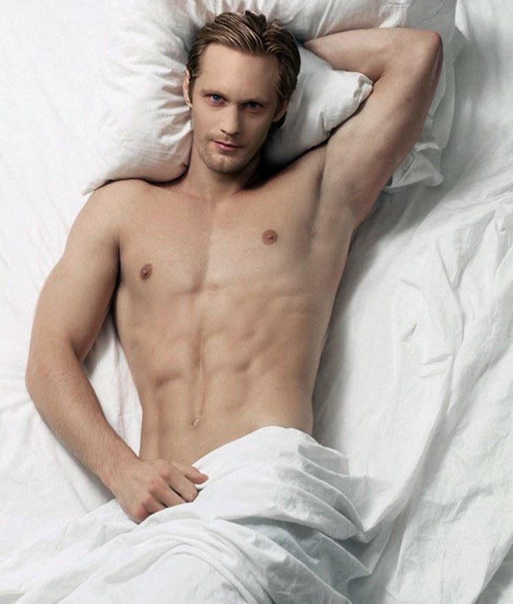 """Mỹ nam """"Tarzan"""" bị khui lại cảnh nhạy cảm trên sóng HBO - 6"""