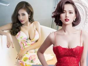 Huyền Baby, Elly Trần xinh đẹp hơn sau khi làm mẹ - 1