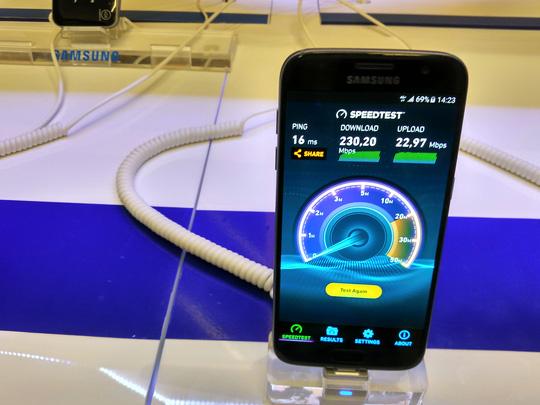 MobiFone thử nghiệm 4G, giá cước từ 120 ngàn đồng/gói - 2