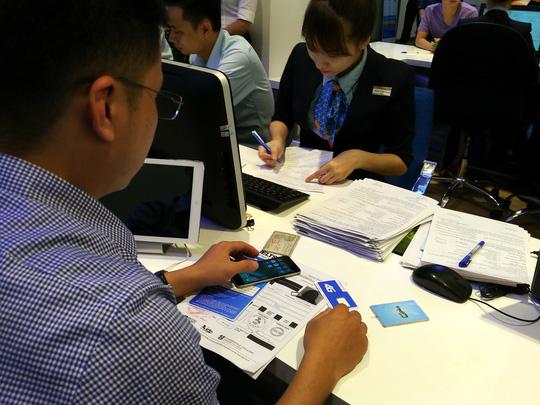 MobiFone thử nghiệm 4G, giá cước từ 120 ngàn đồng/gói - 3