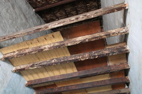 Khốn khổ sống trong dãy nhà cổ thời Pháp giữa lòng SG - 6