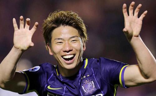 Tin HOT tối 3/7: Arsenal bất ngờ mua tiền đạo Nhật Bản - 1