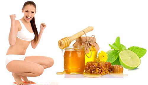 Cách chế nước trà xanh với chanh giúp giảm cân  nhanh - 1