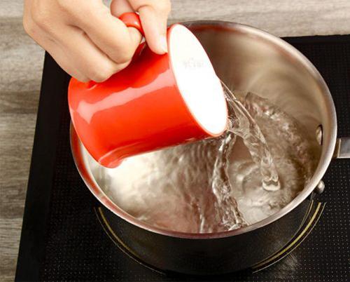 Cách chế nước trà xanh với chanh giúp giảm cân  nhanh - 3