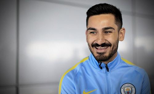 Pep ra mắt Man City: Hứa chơi đẹp, không mua Messi - 4