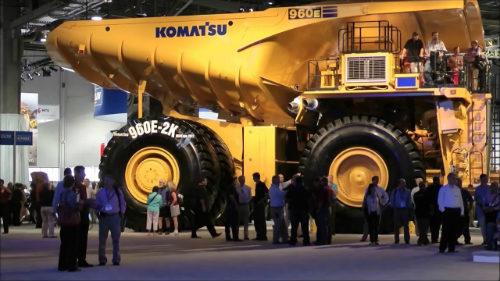 """Top 10 xe tải """"khủng"""" nhất hành tinh - 6"""