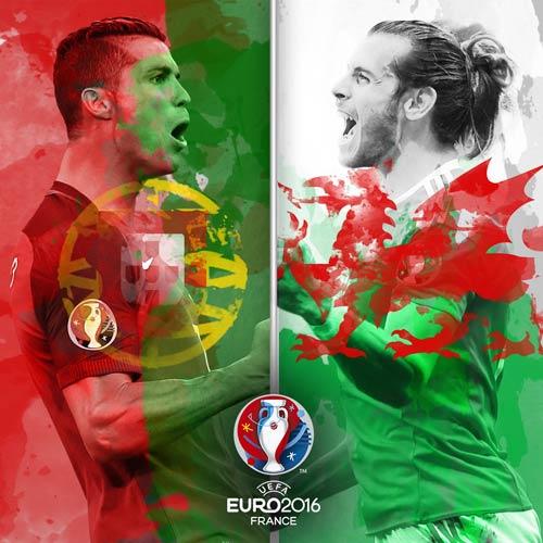 Ronaldo đấu Bale: Cuộc chiến vì Quả bóng vàng - 2