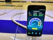 Công nghệ thông tin - MobiFone thử nghiệm 4G, giá cước từ 120 ngàn đồng/gói