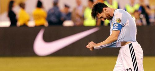 Cuộc kêu gọi Messi trở lại ĐTQG lan rộng ra thế giới - 5