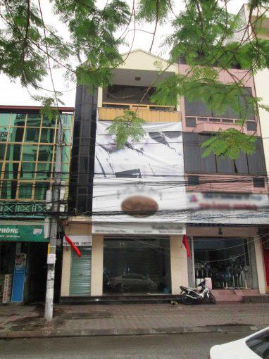 Nhộn nhịp thị trường mua bán và cho thuê nhà mặt phố Hà Nội - 2