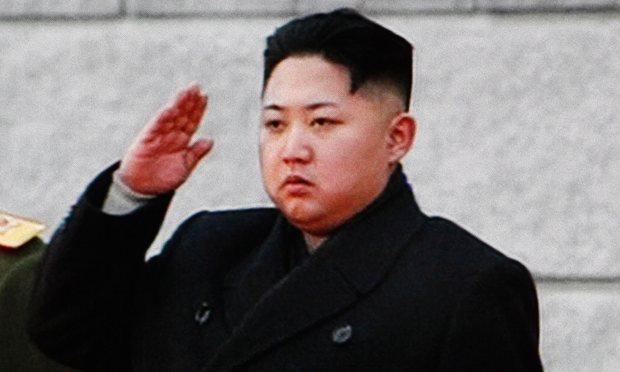 HQ: Kim Jong-un mất ngủ, tăng 40kg vì lo lắng - 1