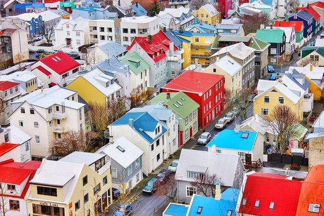 15 điều tuyệt vời chỉ có ở đảo quốc Iceland - 5