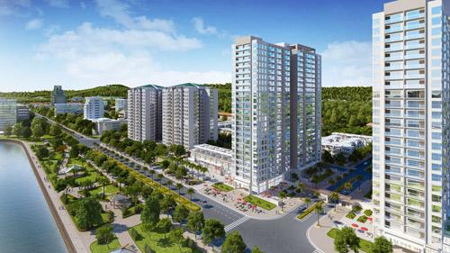 Bim Group – ghi điểm tại thị trường bất động sản Quảng Ninh - 2