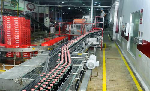 Coca-Cola sản xuất bình thường trở lại các thực phẩm bổ sung - 1