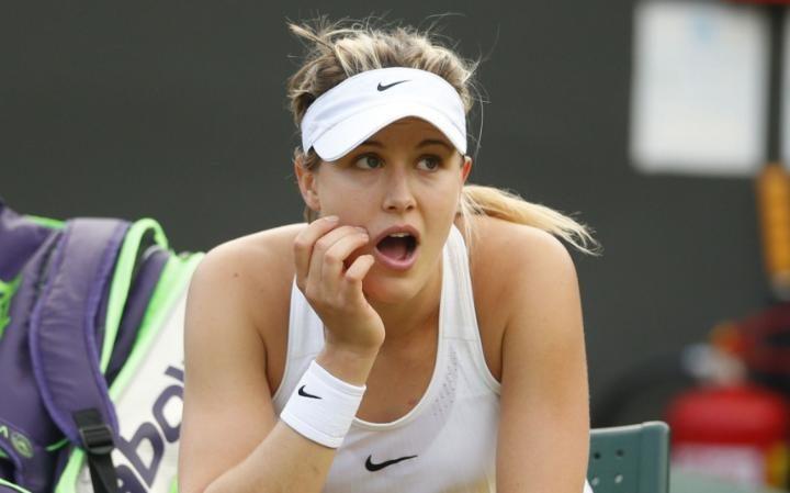 Kiểu nữ quần vợt ca ngợi mẫu váy hớ hênh ở Wimbledon - 3
