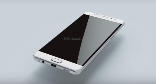 Góc nhìn của chuyên gia công nghệ về siêu phẩm Galaxy Note5 - 2