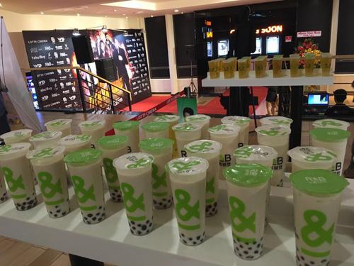 R&B Tea: Thương hiệu trà sữa không chỉ dành cho bạn trẻ - 1