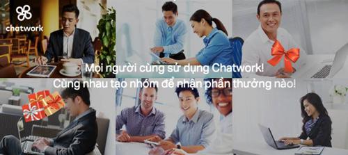 ChatWork - công cụ giao tiếp đến từ Nhật Bản dùng trong mảng kinh doanh hàng đầu thế giới - 4