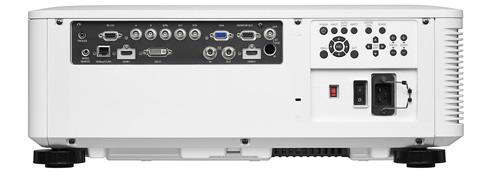 Vivitek ra mắt máy chiếu LASER cho tuổi thọ đến 30,000 giờ - 5
