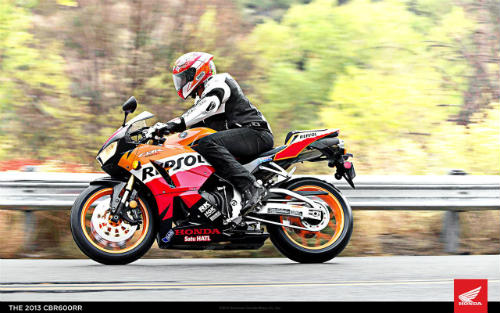 """Honda sớm phải """"khai tử"""" CBR600R ở châu Âu - 1"""
