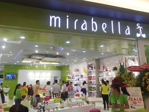 Mirabella 'khuấy động' Aeon Mall Bình Tân ngày khai trương - 3