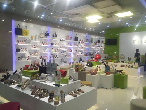 Mirabella 'khuấy động' Aeon Mall Bình Tân ngày khai trương - 4