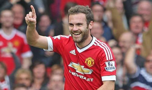 Mourinho ngầm xác nhận MU sắp có Pogba - 1
