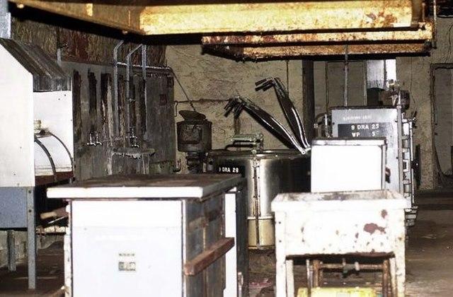 Anh: Bí mật trồng cần sa dưới hầm trú bom hạt nhân - 3