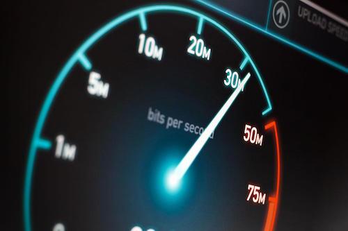 Tốc độ internet Việt Nam - 1