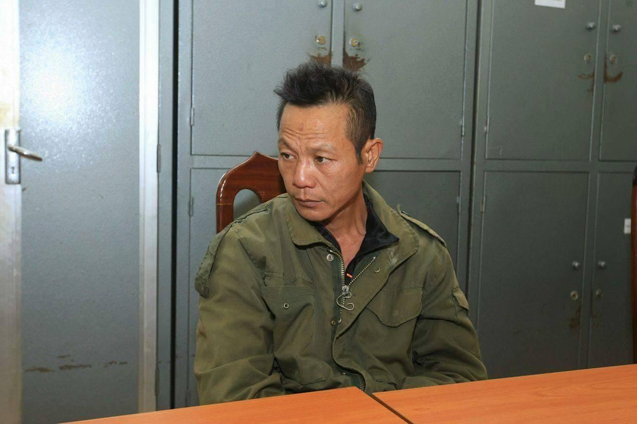 Hà Nội: Kẻ gây thảm án ở Thạch Thất sắp hầu tòa - 1