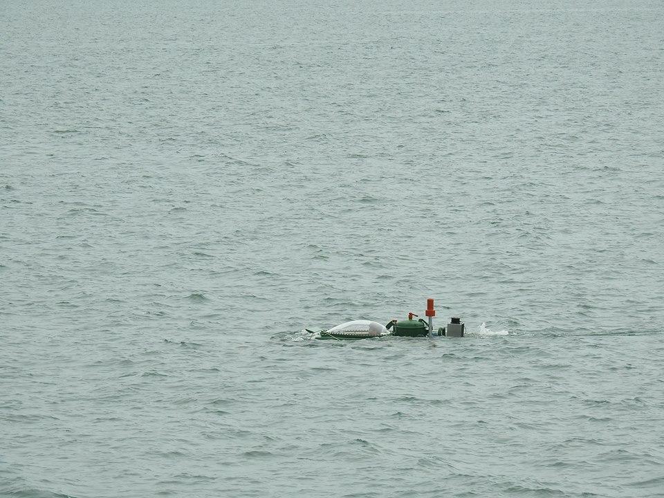 Kỹ sư quê lúa tiếp tục chế tạo tàu ngầm Trường Sa 2 - 1