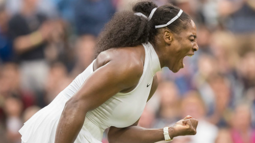Tennis 24/7: Serena tự tin không theo bi kịch Nole - 2