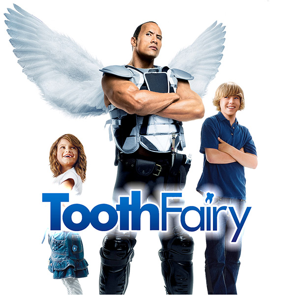 Trailer phim: Tooth Fairy - 1