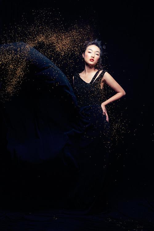Em gái Trang Khiếu được so sánh với Châu Tấn - 5