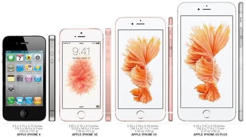 Cố CEO Steve Jobs không tin có người thích dùng smartphone cỡ lớn - 2