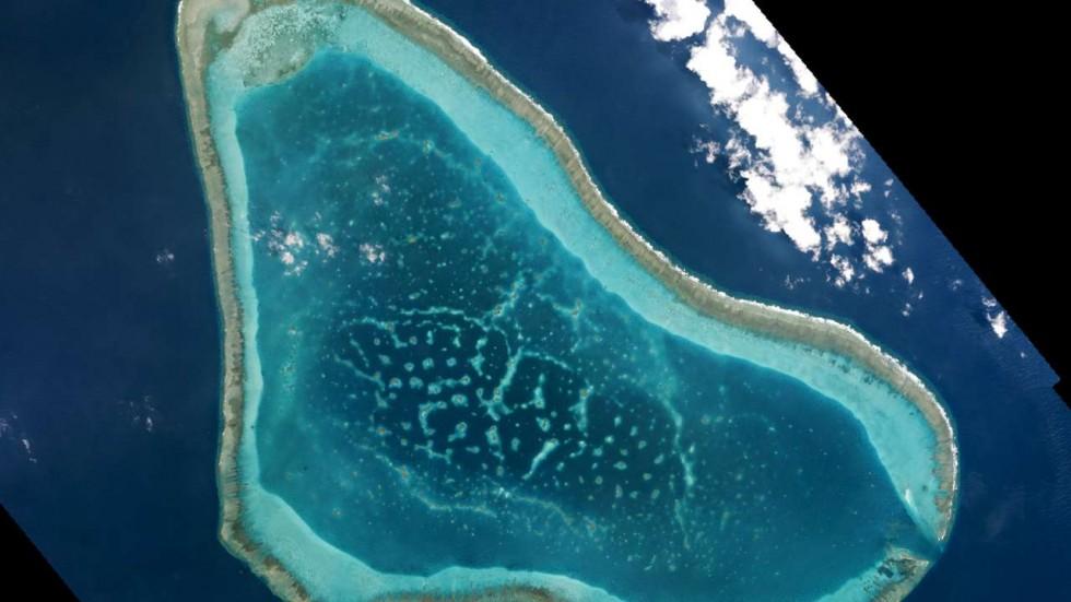 """TQ """"dụ"""" Philippines bỏ qua phiên tòa quốc tế về Biển Đông - 1"""
