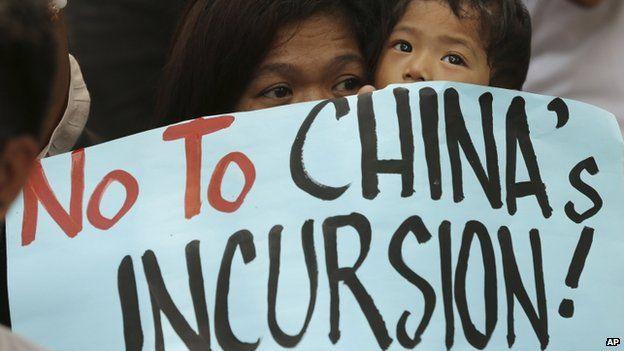 """TQ """"dụ"""" Philippines bỏ qua phiên tòa quốc tế về Biển Đông - 2"""