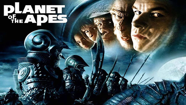 Trailer phim: Planet of the Apes - 1